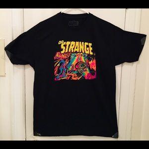 Dr. Strange Marvel T-Shirt BRAND New + NYCC Gift